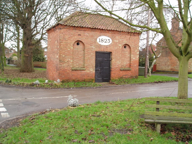 The Village Lockup, Newcastle St, Tuxford