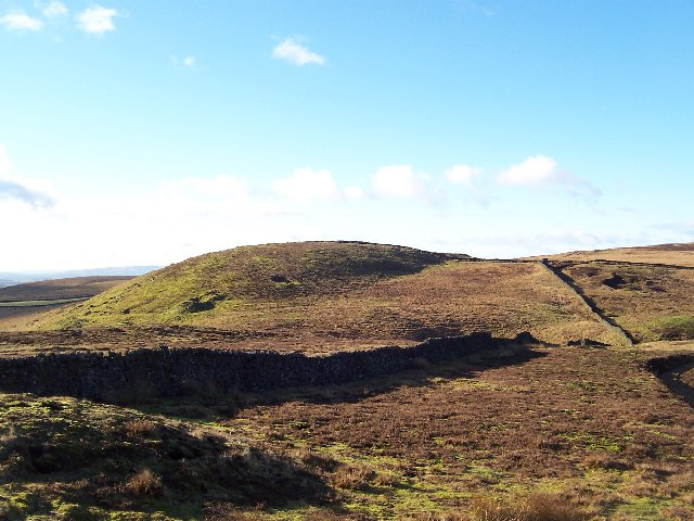 Hammerton Hill
