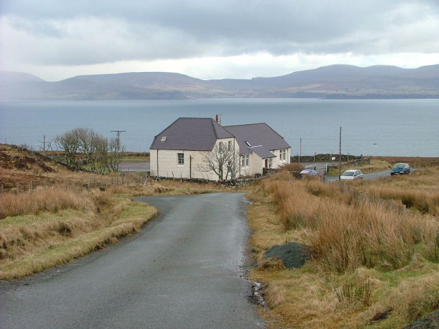 Knockbreck School