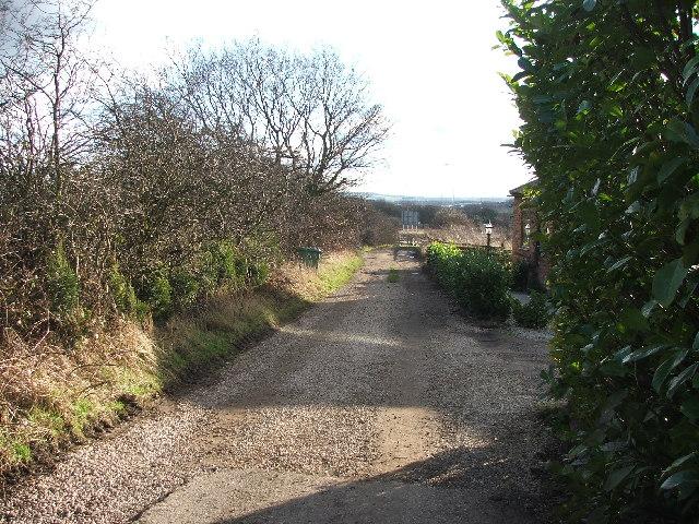 Stoney Lane.
