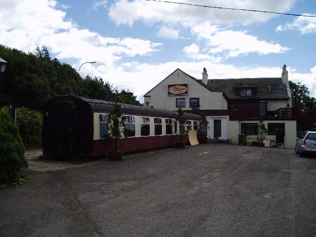 The Leadburn Inn, Gone but not forgotten