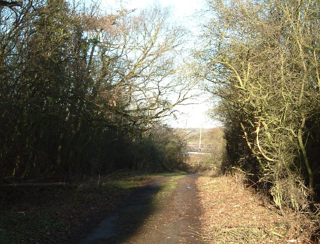 Bentley Heath Lane - The End