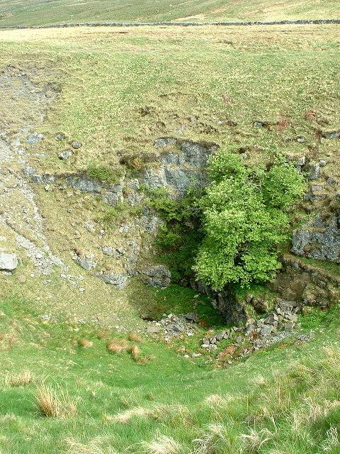 Braithwaite Wife Hole