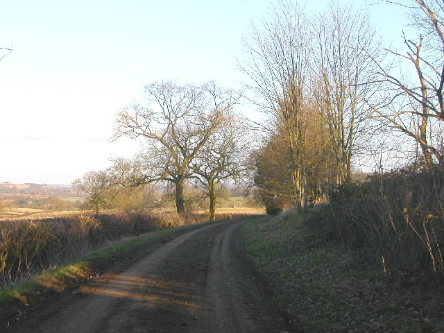 Upper  Catesby