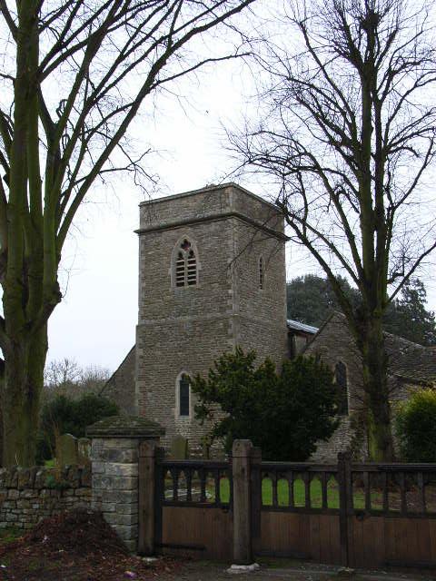 St Margaret's, Stratton St Margaret
