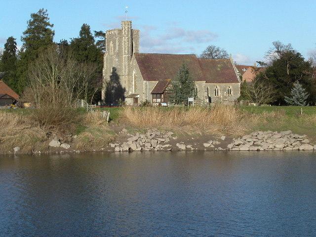 Minsterworth Church