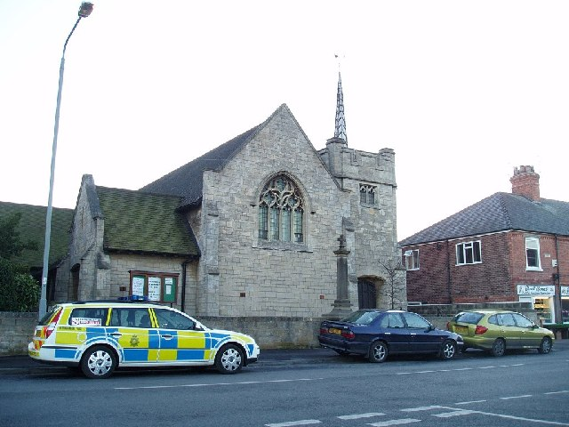 Balderton Methodist Church