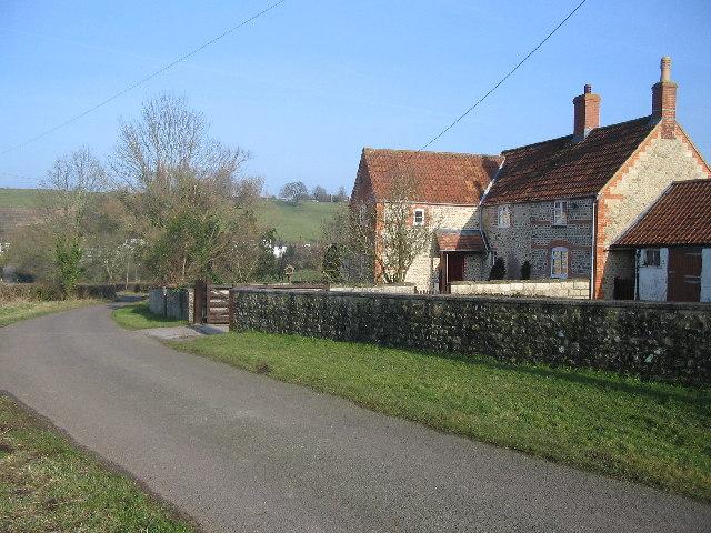 Wardens Farm