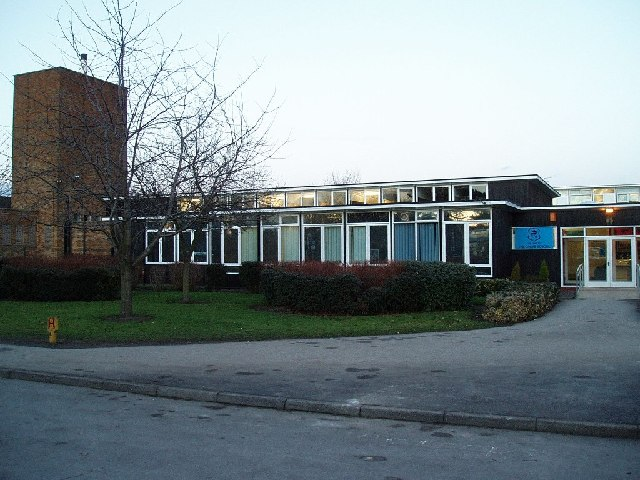 Grove Comprehensive School, Balderton