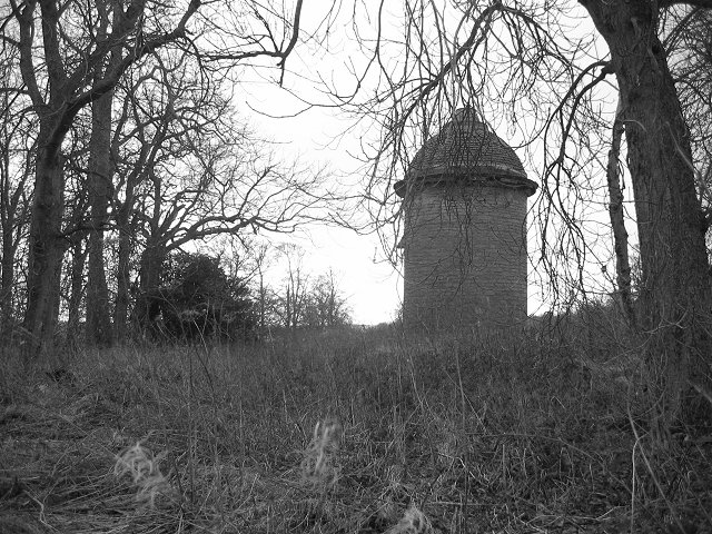 Folly or Doocot, Cothill