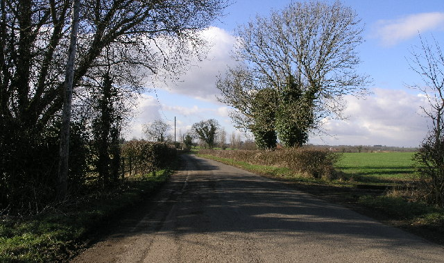 Harbury Lane