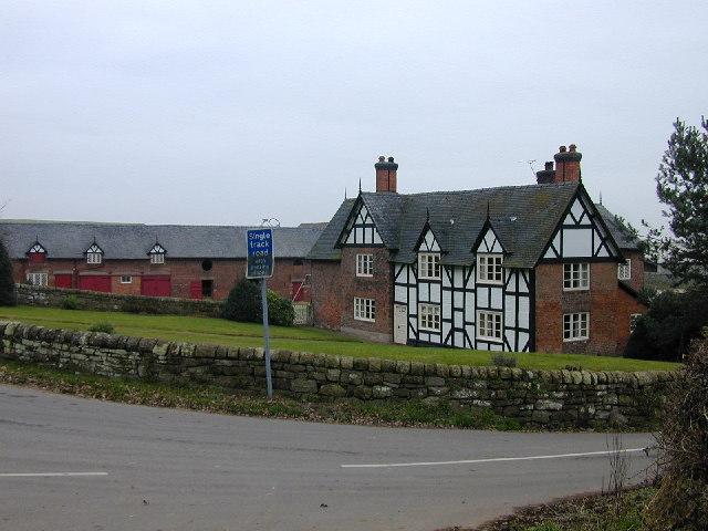 Castlegate Farm