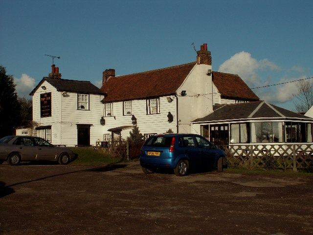 The Ferry Boat Inn, Nth.Fambridge, Essex