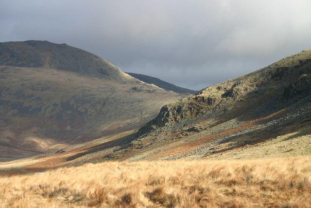 Raven Crag Seatallan