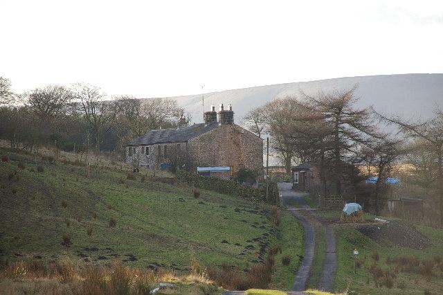 Crimpton Farm
