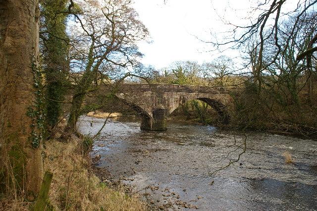 Doeford Bridge