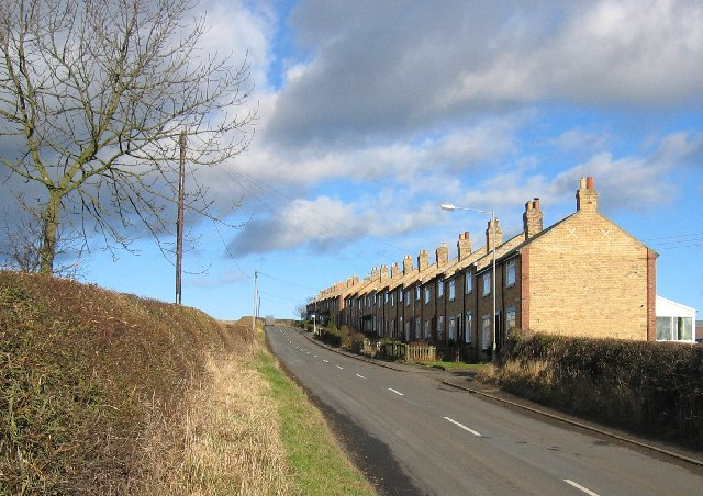Beacon Road, Hampeth