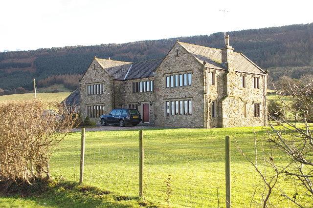 Littlestone Hall