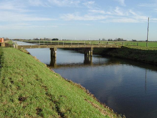 Tebbitt's Bridge