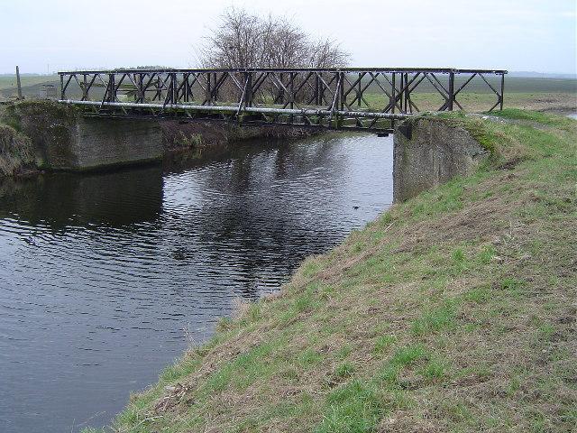 Herbert's Bridge (disused)