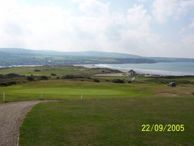 Newport(Pembrokeshire) Golf Club