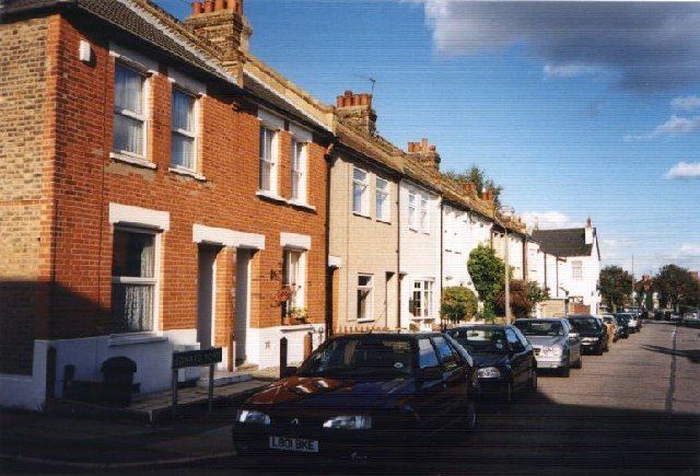 Edward Road, Chislehurst
