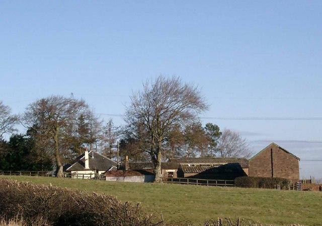 Muirhall farm