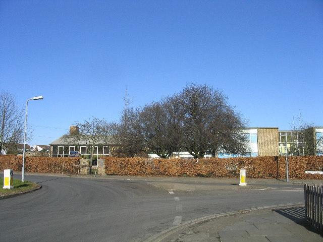 Melbourn Park School, Chelmsford