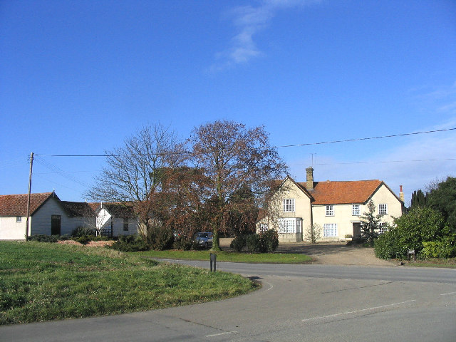 Thatcher's Farm, Roxwell