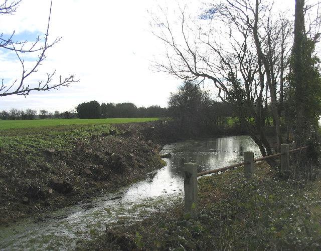 Pond - Cooksmill Green