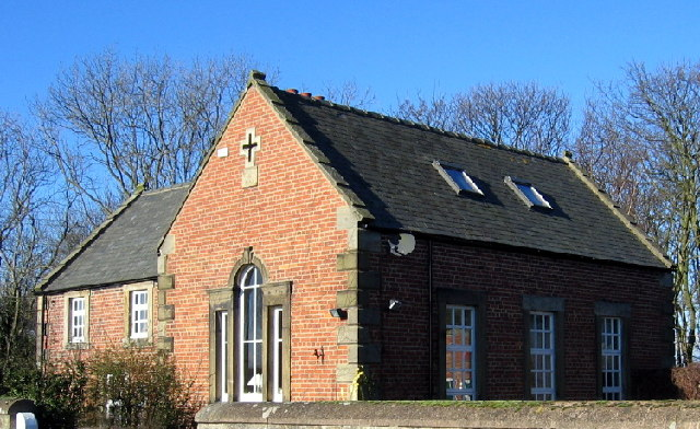 Old School House, Kirkley March