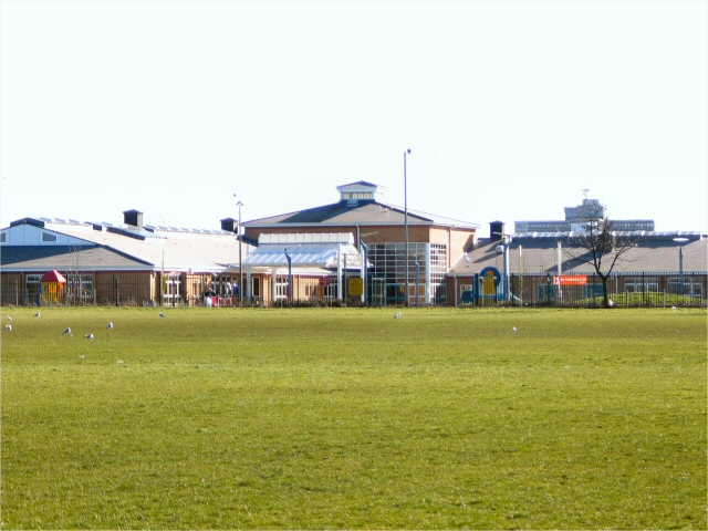 Rowan Park School