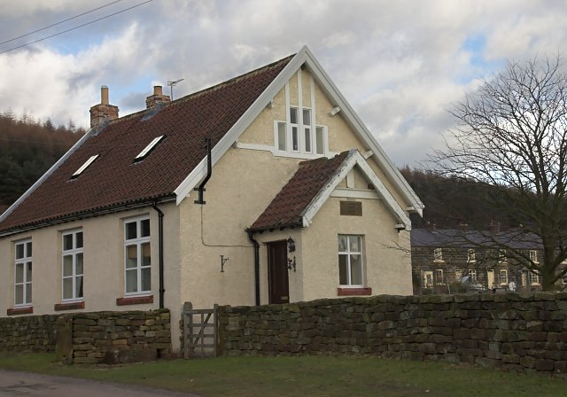 Chapel House near New Row and Kildale