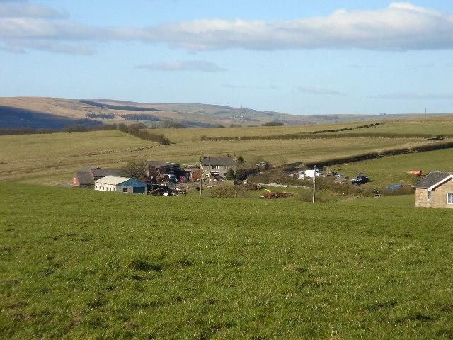 Hoyles Fold Farm