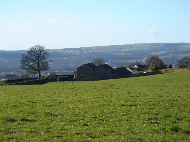 Hill End Farm