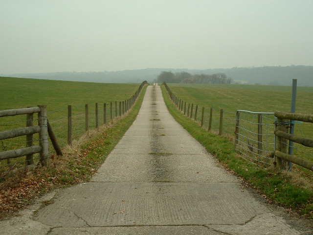Charmans Lane