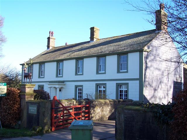 Greenwood House.