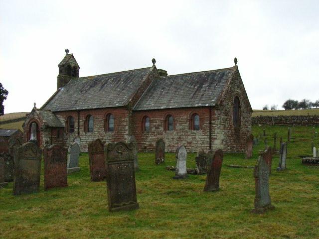 St John's, Croglin