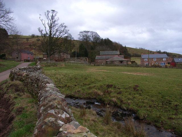 Townhead, Newbiggin