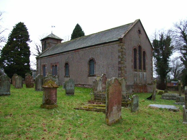 St Peter's, Castle Carrock