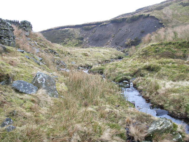 Woldgill Burn