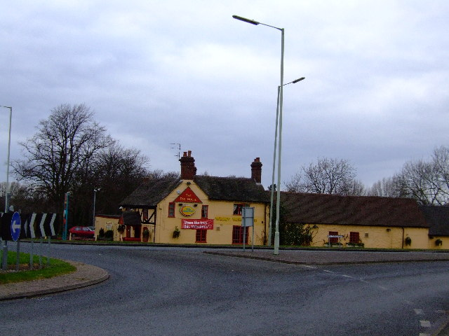 Redhouse Inn
