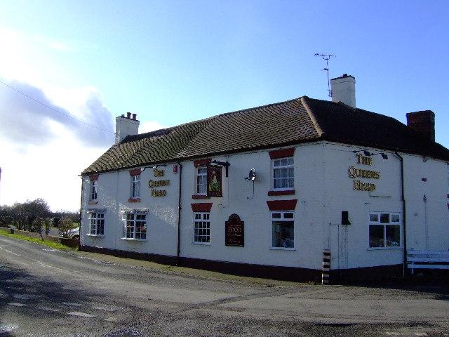Queens Head (Pubmaster), Horton
