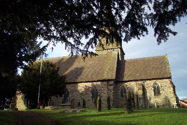 St. Peter, Hixon