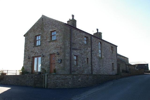 Cuthbert Hill