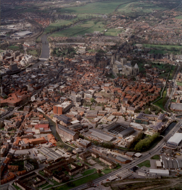 Overview of York
