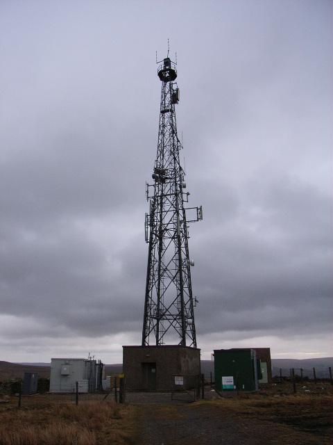 Transmitter, Mounthooly
