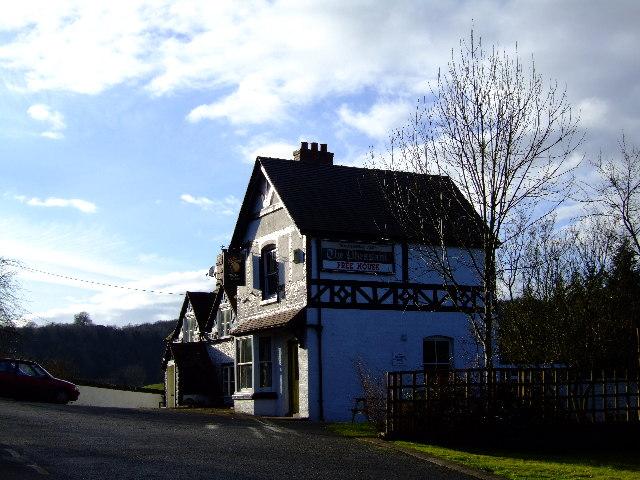 Pheasant Inn, Linley Brook
