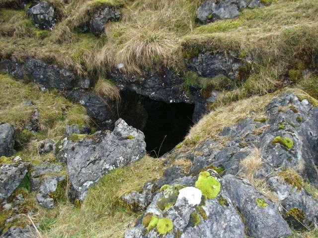 Tutman's Hole, Gilderdale