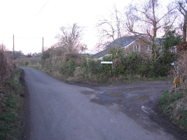 Heath Hill